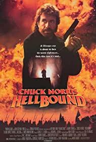 Poster Hellbound