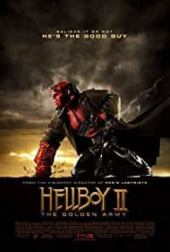 Hellboy II: The Golden Army - Hellboy si Armata de Aur - 2008