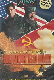 Poster Honor Bound