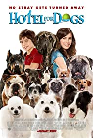 Hotel for Dogs - Hotel for Dogs - 2009