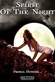 Poster Huntress: Spirit of the Night