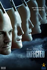 Poster Infected