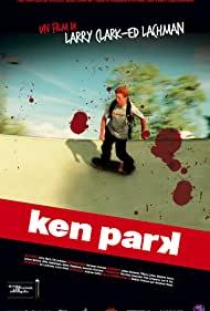 Poster Ken Park