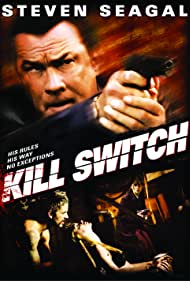 Kill Switch - Constelatia crimei - 2008