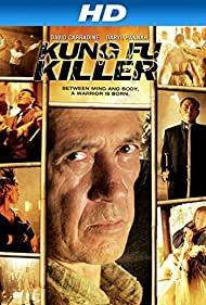 Poster Kung Fu Killer