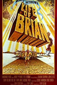 Life of Brian, 1979
