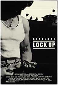 Poster Lock Up