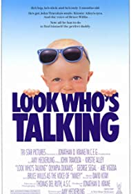 Look Who's Talking, 1989