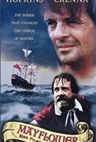 Poster Mayflower: The Pilgrims' Adventure