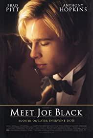 Poster Meet Joe Black