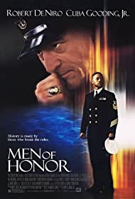 Men of Honor, 2000