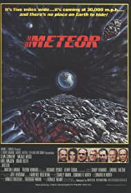 Poster Meteor