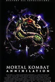 Mortal Kombat: Annihilation - Mortal Kombat: Annihilation - 1997