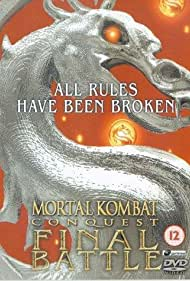 """Mortal Kombat: Conquest"" - Mortal Kombat - 1998"