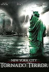 Poster NYC: Tornado Terror
