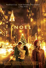 Poster Noel