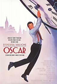Poster Oscar