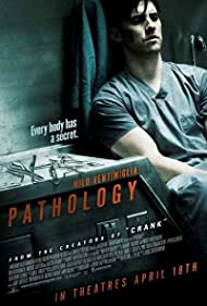 Pathology - Pathology - 2008