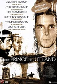 Poster Prince of Jutland