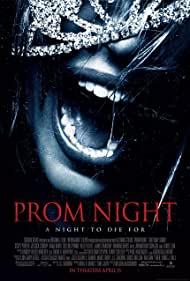 Poster Prom Night