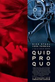 Poster Quid Pro Quo