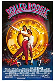 Poster Roller Boogie