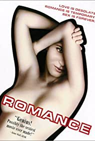 Poster Romance