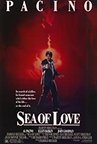 Poster Sea of Love