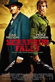 Poster Seraphim Falls