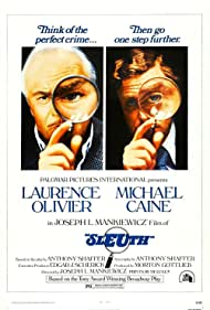 Sleuth, 1972