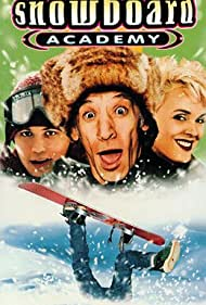 Poster Snowboard Academy