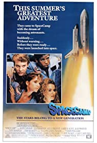 SpaceCamp - Aventura in cosmos - 1986