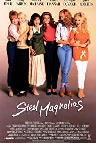 Poster Steel Magnolias