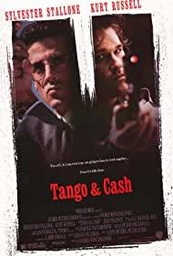 Poster Tango & Cash