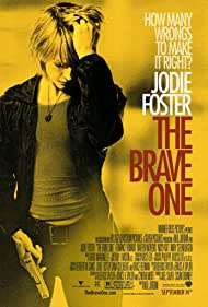 Poster The Brave One