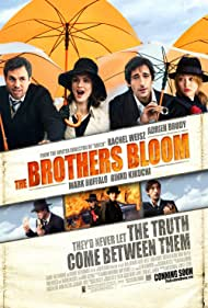 The Brothers Bloom, 2008