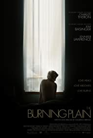 Poster The Burning Plain