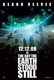 The Day the Earth Stood Still - Ziua in care Pamantul se opri - 2008
