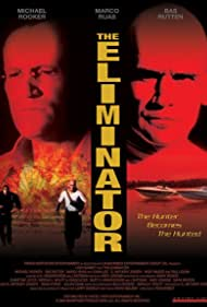 Poster The Eliminator