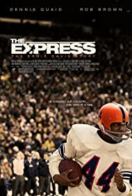 Poster The Express