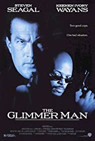 Poster The Glimmer Man