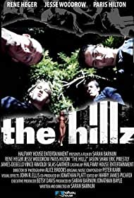 Poster The Hillz