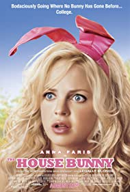 Poster The House Bunny