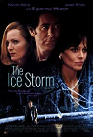 Poster The Ice Storm