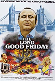 Poster The Long Good Friday