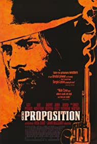 Poster The Proposition