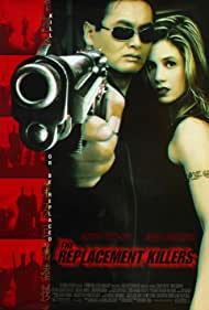 Poster The Replacement Killers