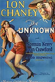 The Unknown, 1927