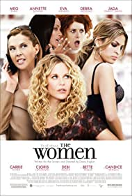 Poster The Women
