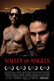 Poster Valley of Angels